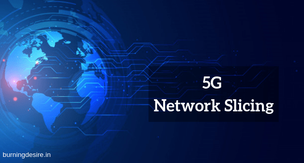 5G network slicing