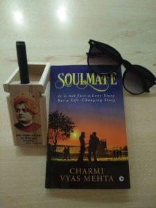 Soulmate by Charmi Vyas Mehta
