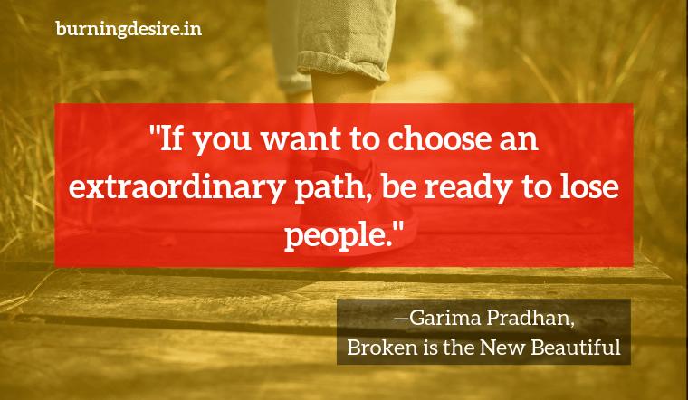 Garima Pradhan quotes