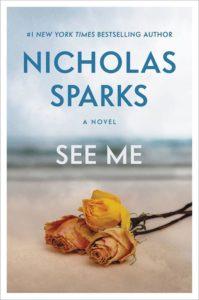 Nicholas Sparks book cover