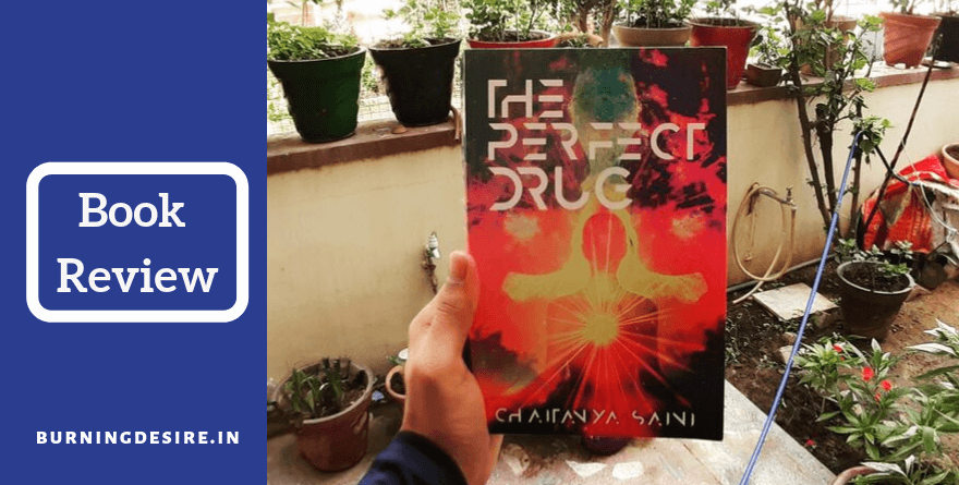 the perfect drug book review