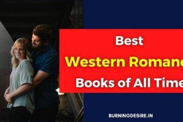 best western romance books