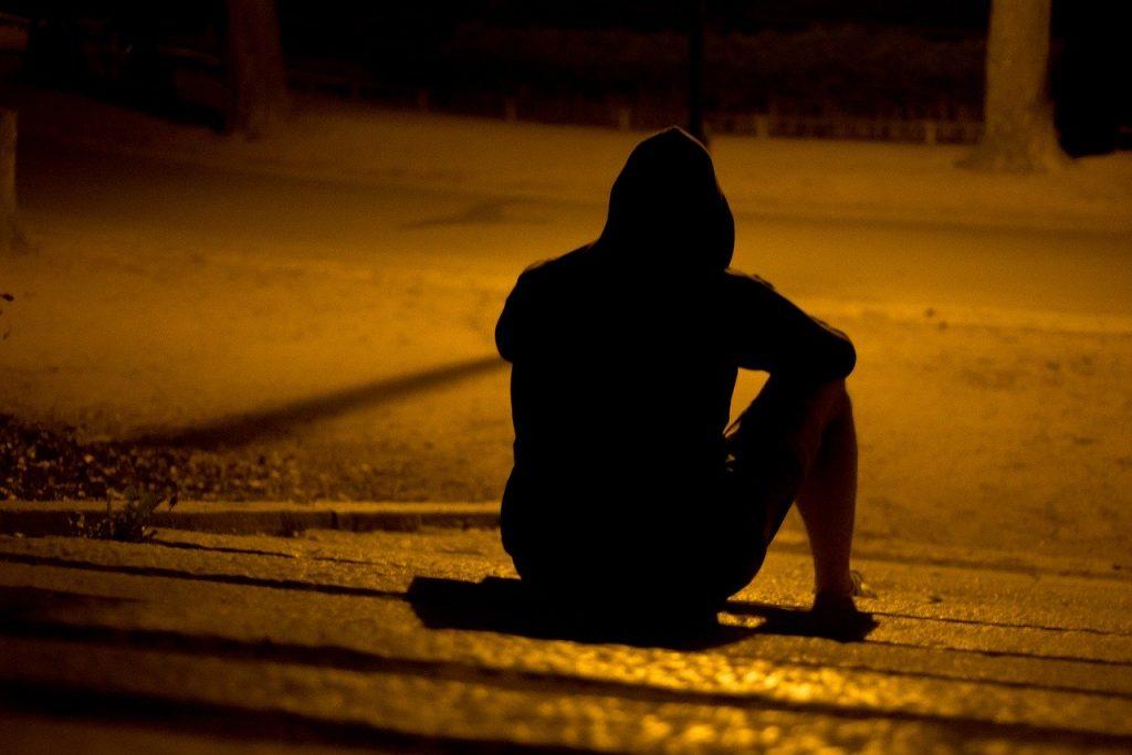 depressed authors
