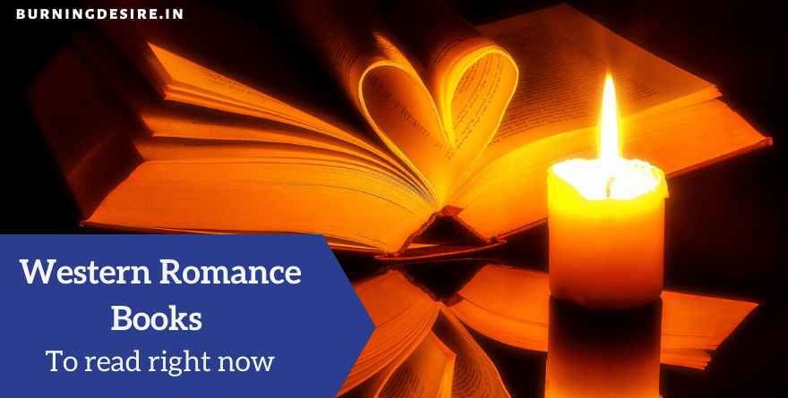 best western romance books