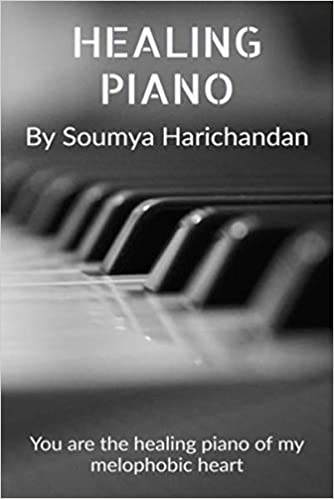 healing piano book by soumya harichandan