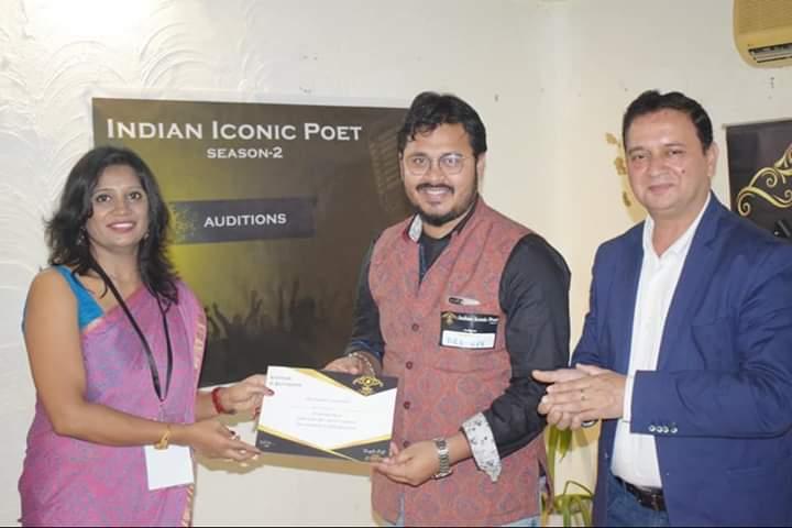 Kshitij Indian Iconic Poet Season 2