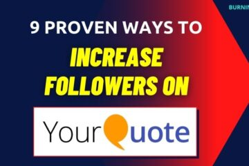 increase yourquote followers