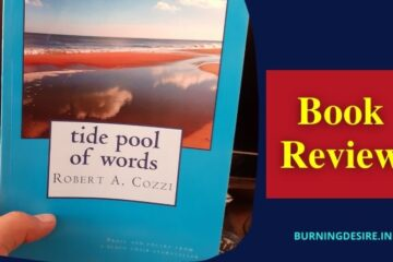 tide pool of words book review
