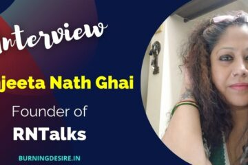 ranjeeta nath ghai interview rntalks
