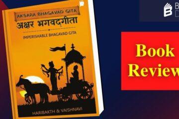 aksara bhagavad gita book review