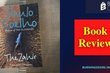 the zahir book review paulo coelho