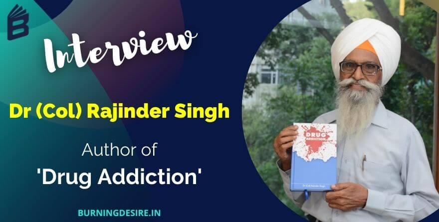 dr rajinder singh interview