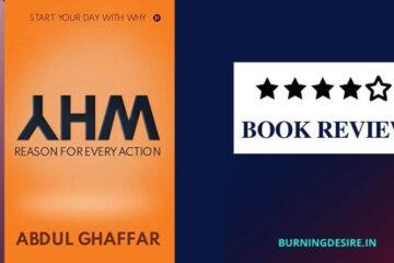 why book by abdul ghaffar review