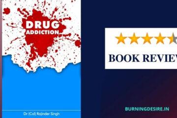 drug addiction book by rajinder singh review