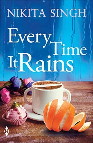 everytime it rains book
