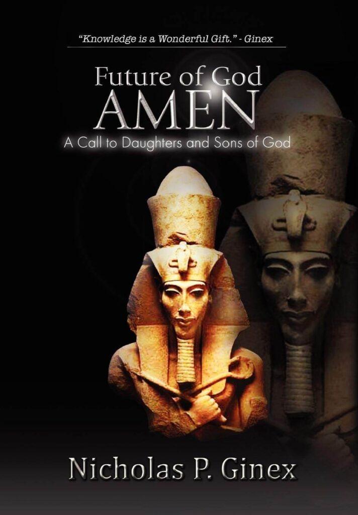 future of god amen book nicholas ginex