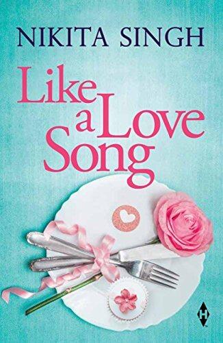 like a love song novel