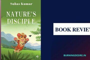 nature's disciple suhas kumar book review