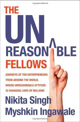 all books by nikita singh