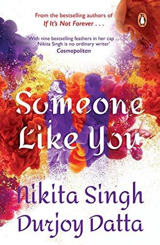 someone like you novel