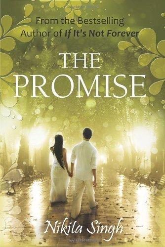 the promise nikita singh