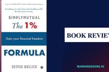 simplymutual book review deepak mullick
