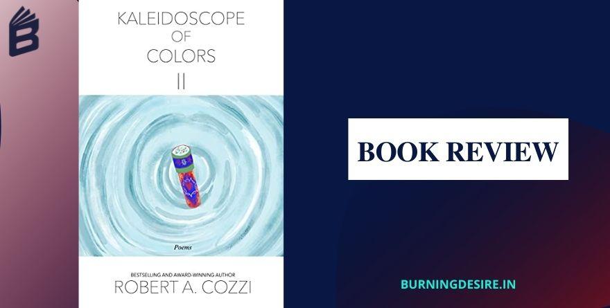 Kaleidoscope of Colors II book