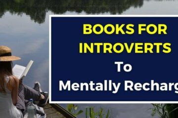 best books for introverts