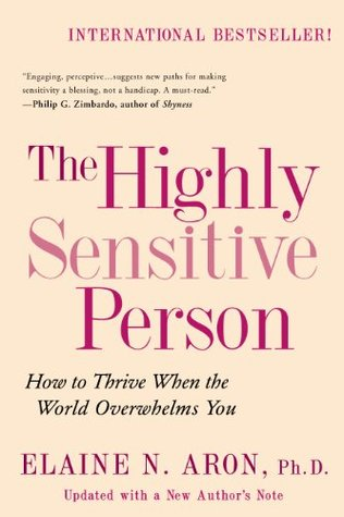 the highly sensitive person book for introverts