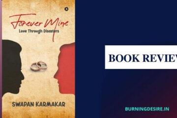 forever mine book swapan karmakar